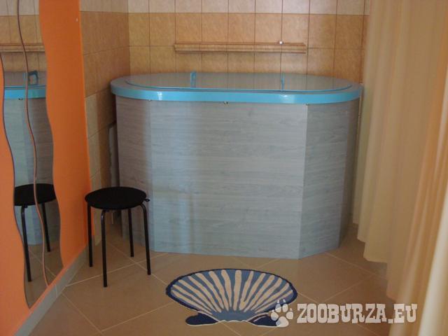 Akvárium 70x30x40cm, 84L