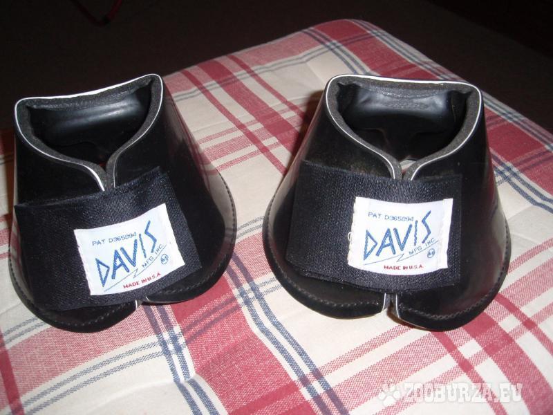 Nové zvony Davis