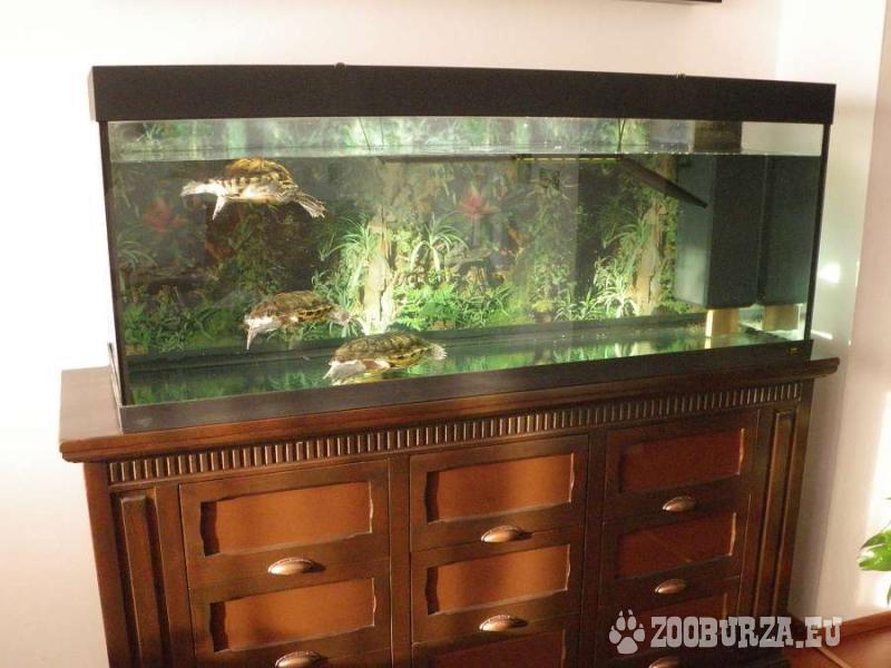 Akvárium Juwel Rio 400