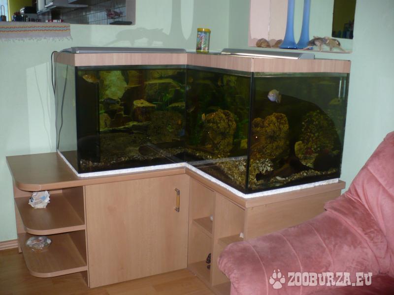Akvárium pre ryby