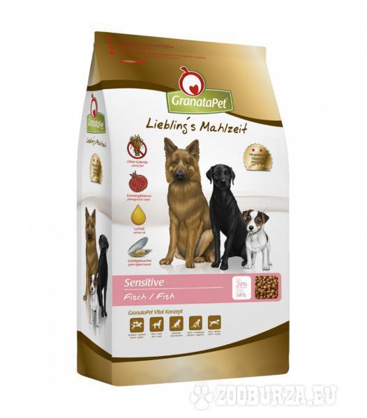 Kvalitné krmivá pre psov