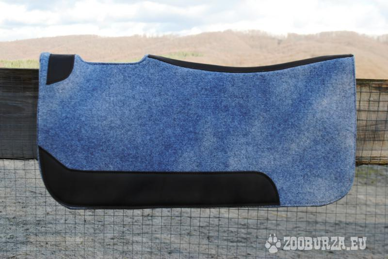 Akcia - Filcová deka pod sedlo