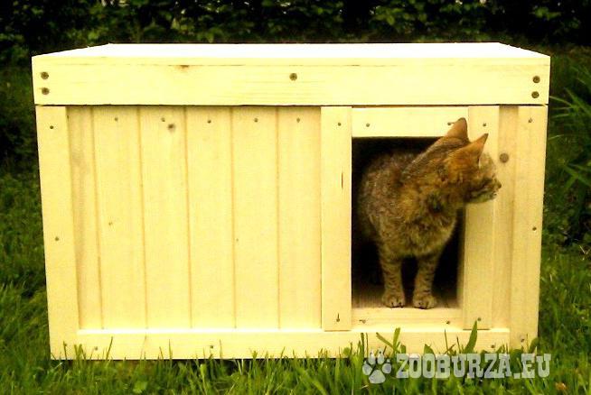 ZooBurza.eu » Chovateľské potreby » Pre psov a mačkyInzerát číslo  29668 a930f76645a