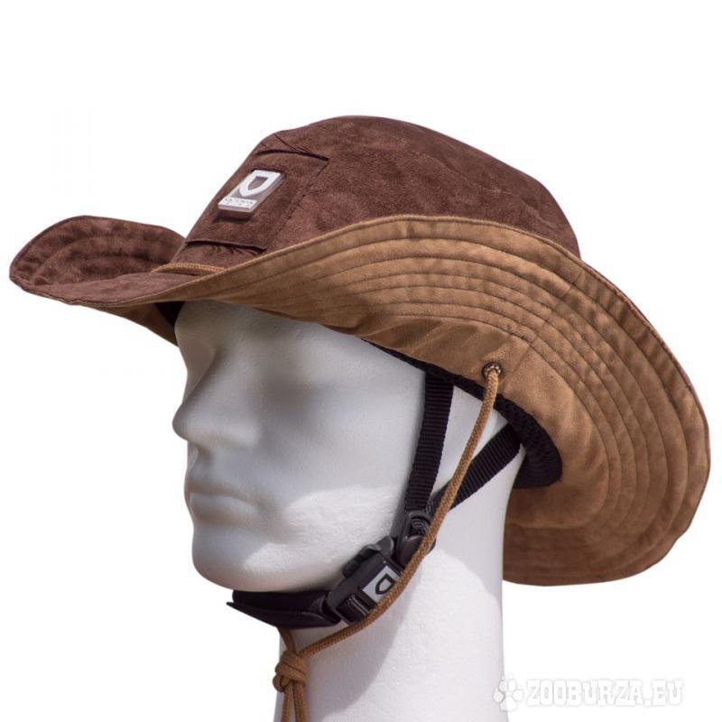Prodám westernovou helmu