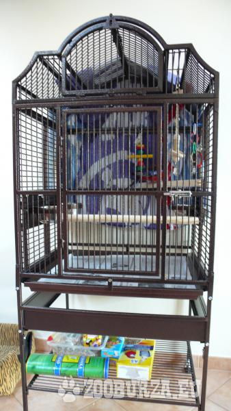 Klietka Kings cage, model 207