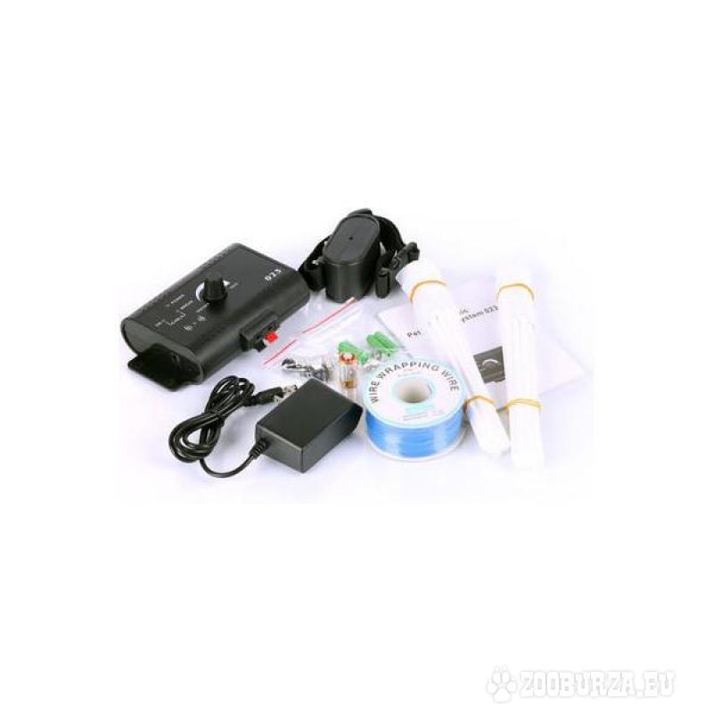 Elektronický neviditeľný ohradník iTrainer 023