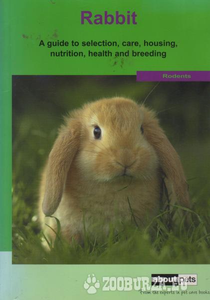 Literatúra o chove králičkov