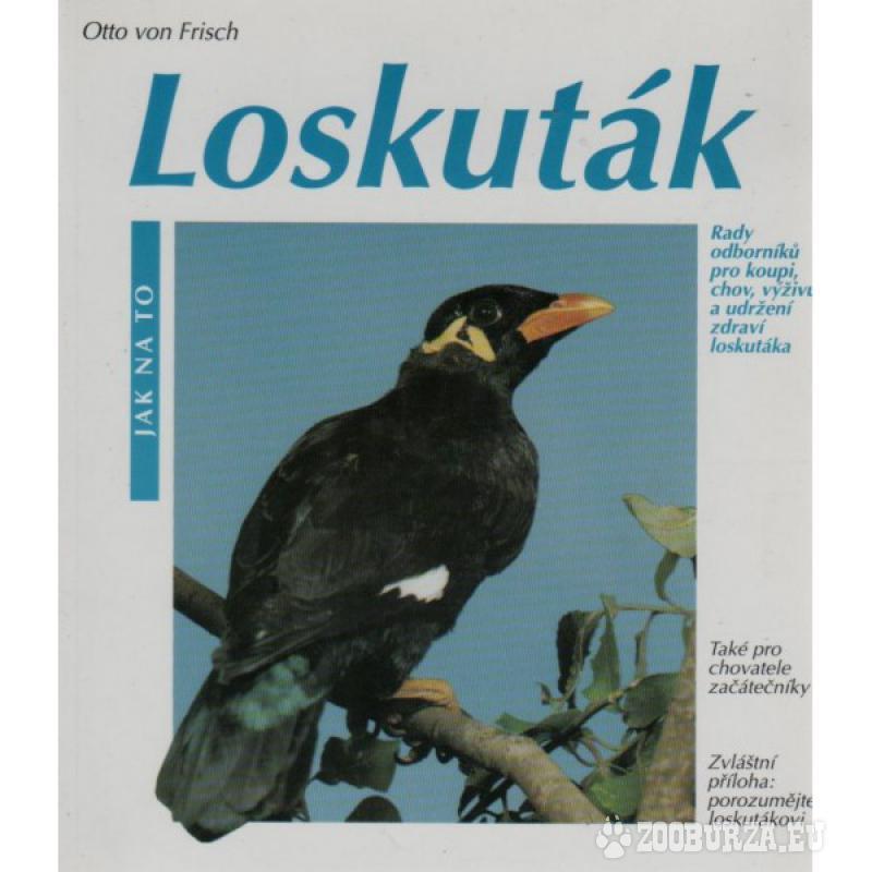 Literatúra o chove exotických vtákov
