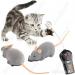 Myš na diaľkove ovládanie
